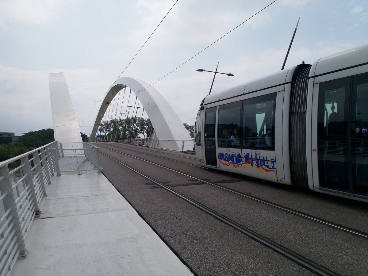 #tram