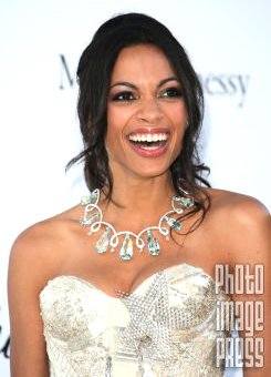 Happy Birthday Wishes to this Lovely Lady Rosario Dawson!