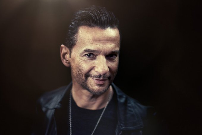 Happy Birthday-David Gahan