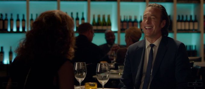 John Corbett turns 57 today, happy birthday! What movie is it? 5 min to answer!