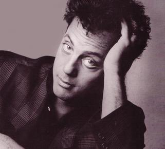Billy Joel  (born May 9, 1949)  Happy Birthday, Billy Joel!