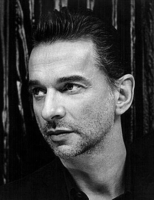 Happy Birthday to David Gahan, born this day in 1962!