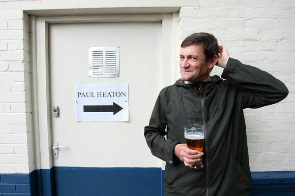 Happy Birthday Paul Heaton  The Beautiful South - You Keep It All In