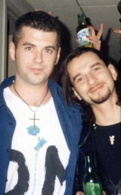 Happy Birthday Dave Gahan