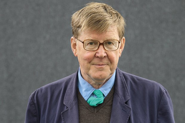 Happy birthday Alan Bennett. What can you say about the great man? Enjoy your day Alan.