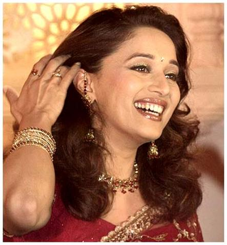 Happy Birthday Madhuri Dixit, 15 May, 2018