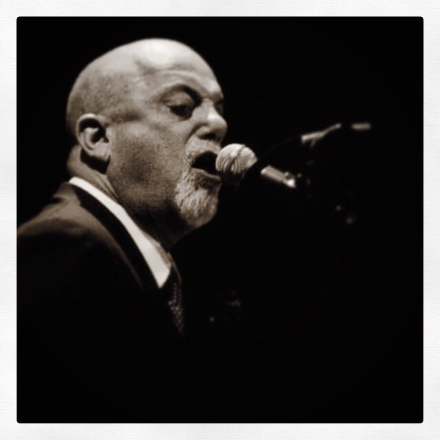 Happy 69th Birthday, Billy Joel ( (photo: Donald Gibson)