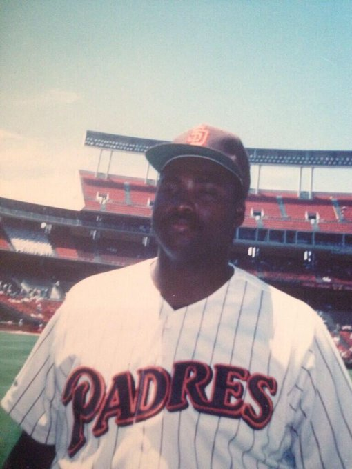 Happy birthday Tony Gwynn. We miss you and you are never forgotten.