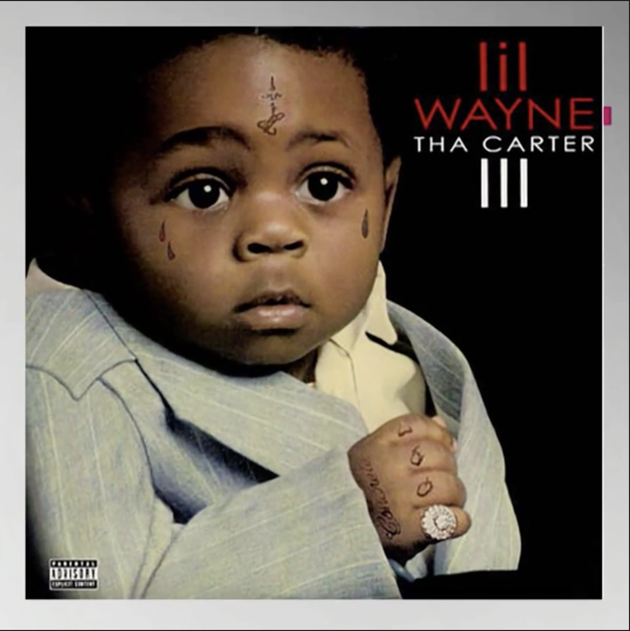 The 10th anniversary of @LilTunechi's 'Tha Carter III' is approaching! #BETBreaks https://t.co/wkGGq0n44d