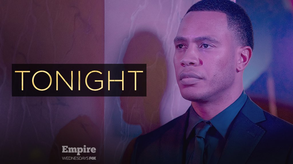 RT @leedanielsent: #Empire tonight in 30 minutes @EmpireFOX 8/7c followed by #Star 9/8c @STAR https://t.co/jNZR7dccCh
