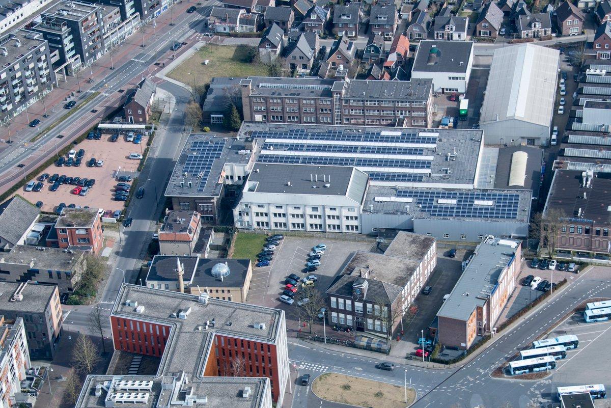 test Twitter Media - Apeldoornse bedrijven werken samen aan duurzaam Apeldoorn: Zonnepanelen voor @RoyalTalens1899:  https://t.co/NXiaTcqZf1  Ook interesse in zonne-energie voor uw bedrijf? Kijk hoe Taskforce zonne-energie van @gem_apeldoorn u kan helpen: https://t.co/P8Nex00Bry https://t.co/fW5L186Rvf