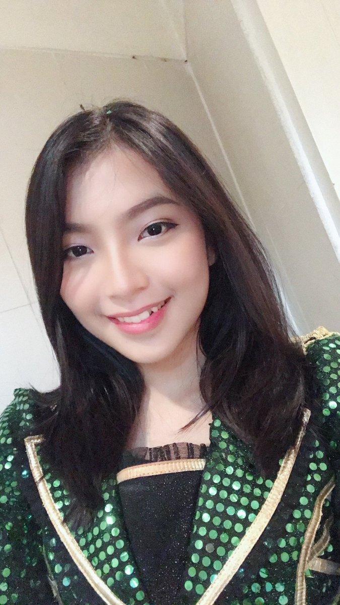RT @S_GraciaJKT48: Thankyouu for todaay! JKT48 team K3 parody.. hahahah gimana? Semoga menghibur ya😂 https://t.co/61zodEiY39
