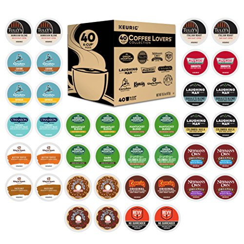 US #Kitchen No.10 K-Cup Coffee Lover's Variety Sampler Keurig Single... https://t.co/VNGzIgUvo8 https://t.co/MMpPpIcSsr