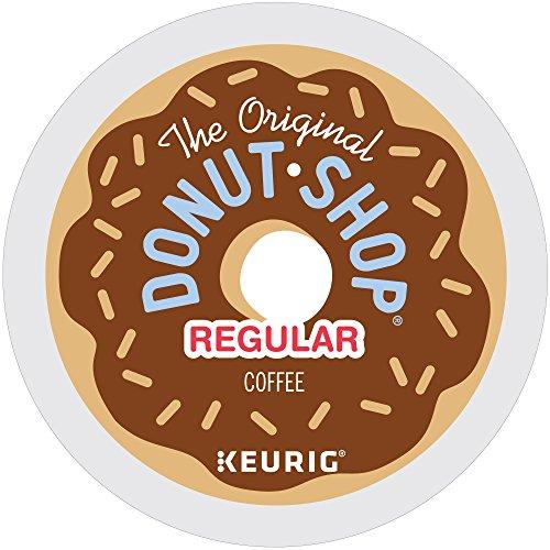 US #Kitchen No.3 The Original Donut Shop Regular Keurig Single-Serv... https://t.co/o7xGPGhElp https://t.co/GPOlG2PNJk