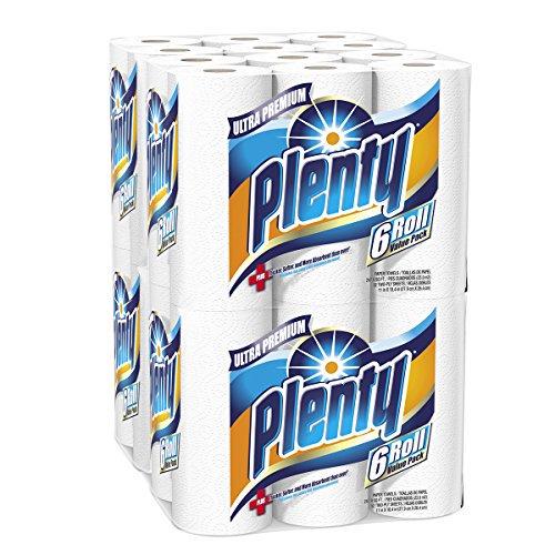 US #Kitchen No.1 Plenty Ultra Premium Full Sheet Paper Towels White... https://t.co/ynaP0tyi55 https://t.co/WPcdZQXdKG
