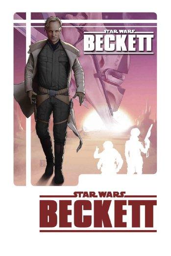 'Star Wars: Beckett' to explore backstory of Woody Harrelson's SoloAStarWarsStory character