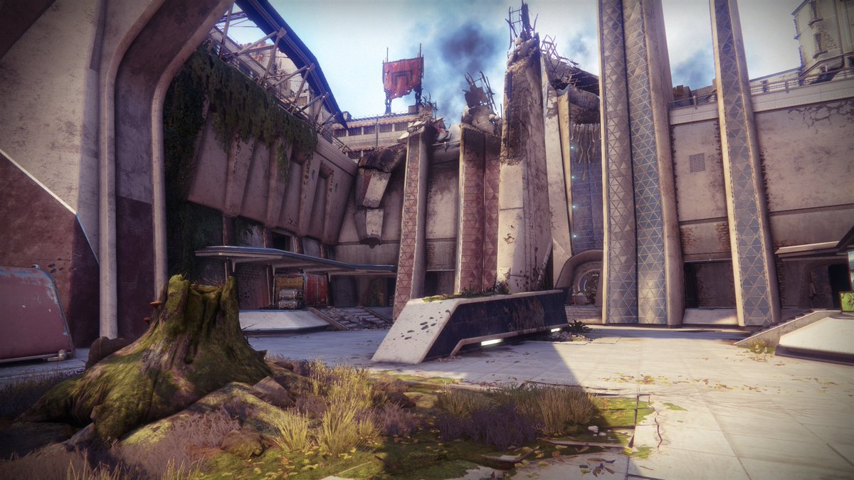 RT @Bungie: Bannerfall makes its glorious return!  Iron Banner 6v6 is now LIVE. Make Lord Saladin proud. https://t.co/1YD9XBbp3K