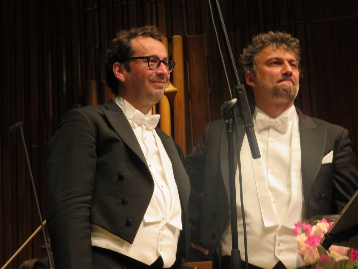 test Twitter Media - Not a review by any means. Just a write-up of my honest feelings and thoughts of Jonas Kaufmann, Jochen Rieder and the BBC Symphony Orchestra at the Barbican Centre, performing Strauss's Four Last Songs.  https://t.co/YhJjcXKmeu Photo by @oysterman55 📸 https://t.co/DvmK1x5Y3t