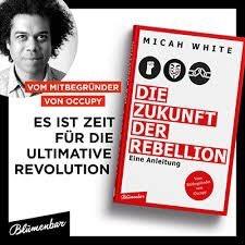 @OccupyWallSt: Die Zukunft der Rebellion Eine Anleitung https://t.co/k0XaBGUfCH https://t.co/1EJTesJBwI