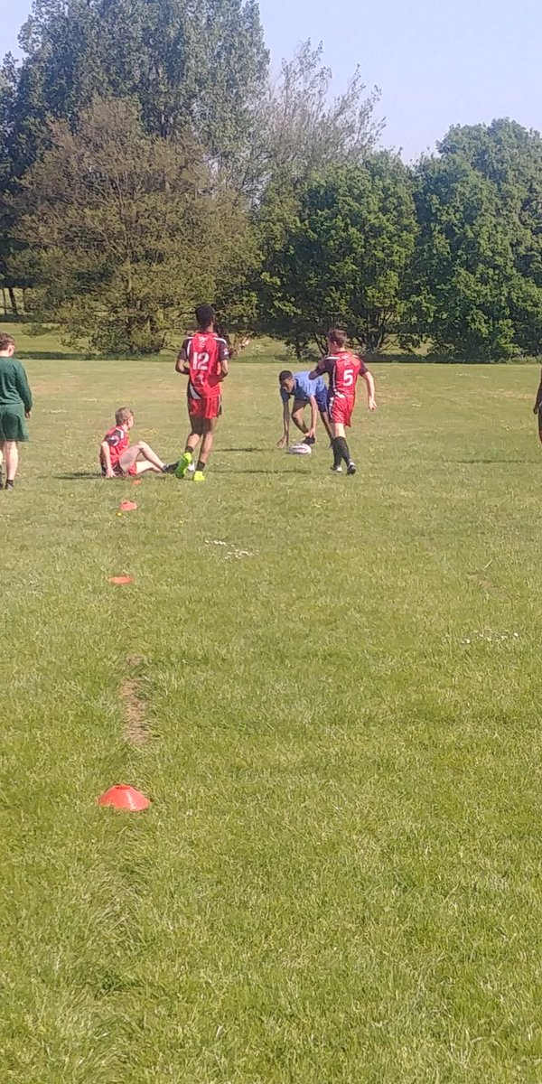 test Twitter Media - Y9 rugby league in action with two debutants getting scouted for Rochdale rugby union club #awesome #sport4all https://t.co/sRXQuUoGHv