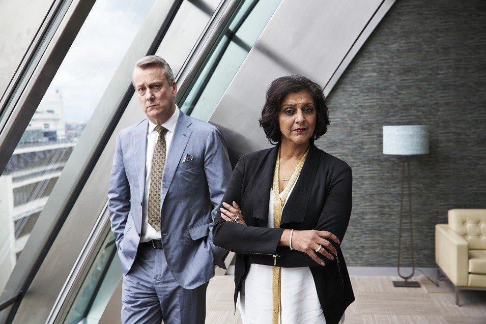 RT @BirminghamRep: We're absolutely loving watching our #REPFirst Ambassador @MeeraSyal in BBC's #TheSplit #drama https://t.co/RSmM201dgf