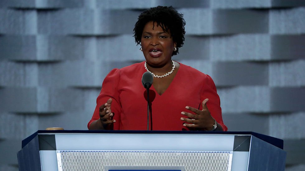 JUST IN: Woman running to become first black female governor wins Dem primary in Georgia https://t.co/D7ZVDIyH7p https://t.co/t5ZhOxBStM