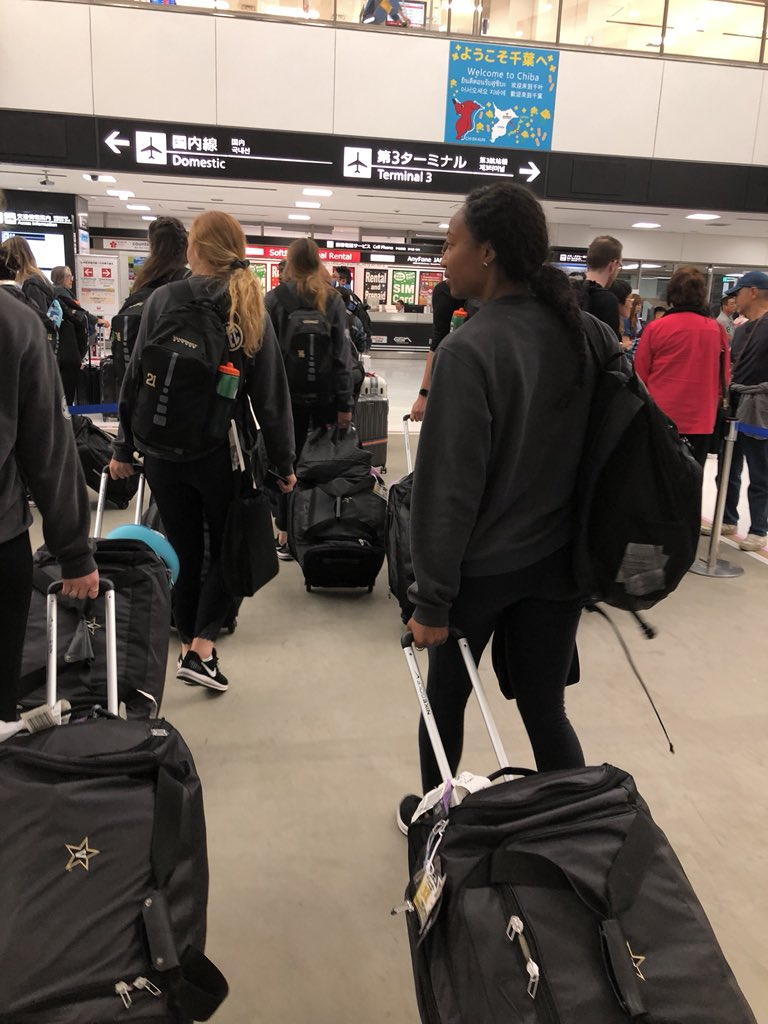 RT @Vandysocr: We've landed safely (moms & dads)! Be sure to follow this account and vanderbilt_soccer on IG for updates! https://t.co/3a58…