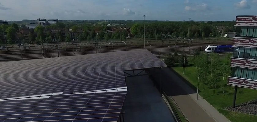 test Twitter Media - #Xperal maakt pv-carport van 2.630 #zonnepanelen in #Heerlen – Groene Courant https://t.co/d09KKb1LBU via @RooftopEnergy https://t.co/dW5d8yvfuC