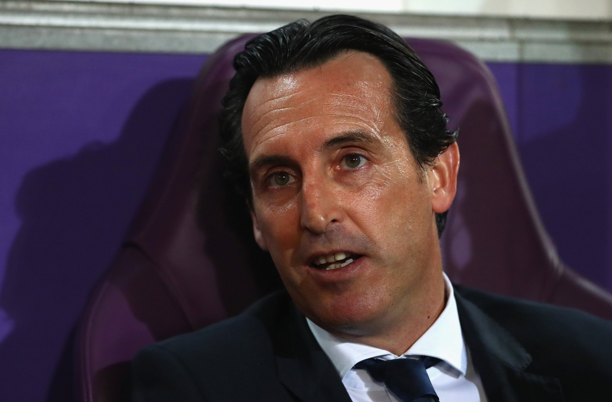 BREAKING: @Arsenal have confirmed Unai Emery as their new head coach. #SSN https://t.co/pOTsb4t0Ky