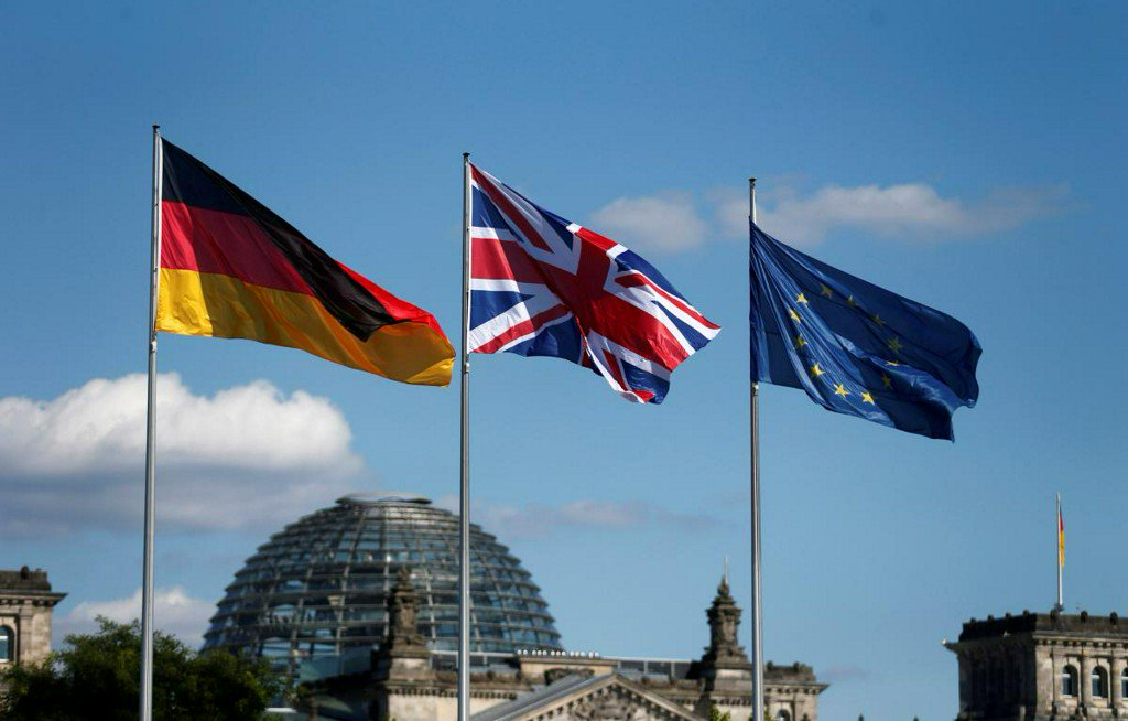 Britons dash to become German before Brexit https://t.co/krcnhUCVTd https://t.co/XaQ7Dc9mKM
