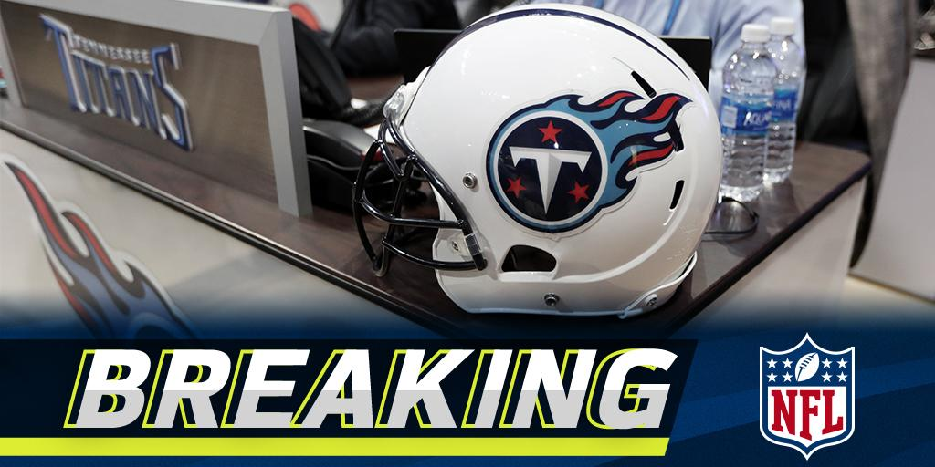 Nashville will host the 2019 #NFLDraft: https://t.co/JotXZJKqJJ https://t.co/XZwgD3Hisy