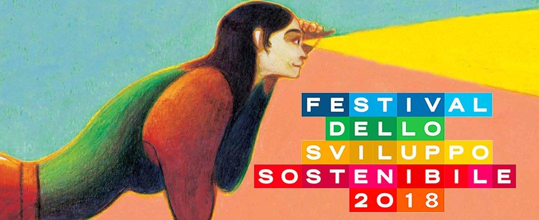#FestivalSviluppoSostenibile