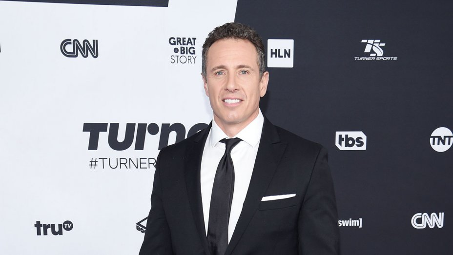 With new primetime show, CNN bets on @ChrisCuomo