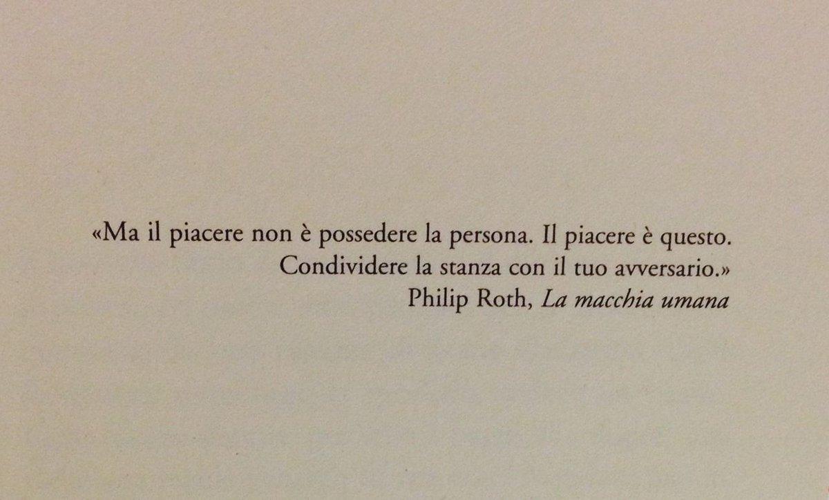 #PhilipRoth