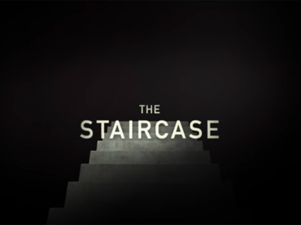 The Staircase Is Netflix's New True Crime Series That You'll Want To Binge