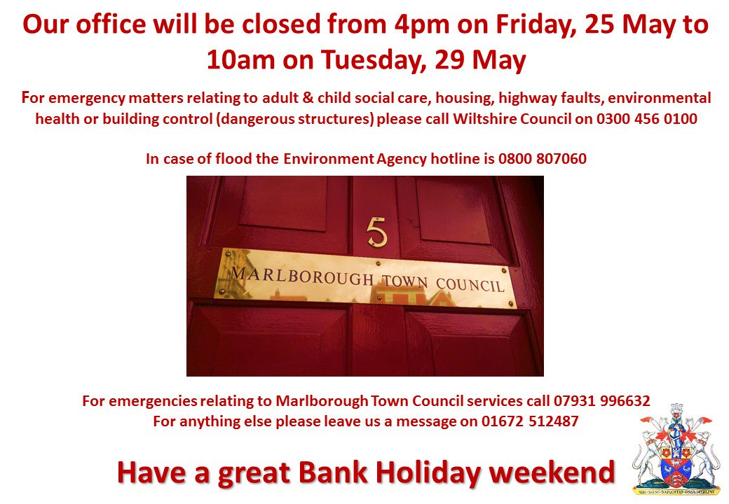 Marlborough Council