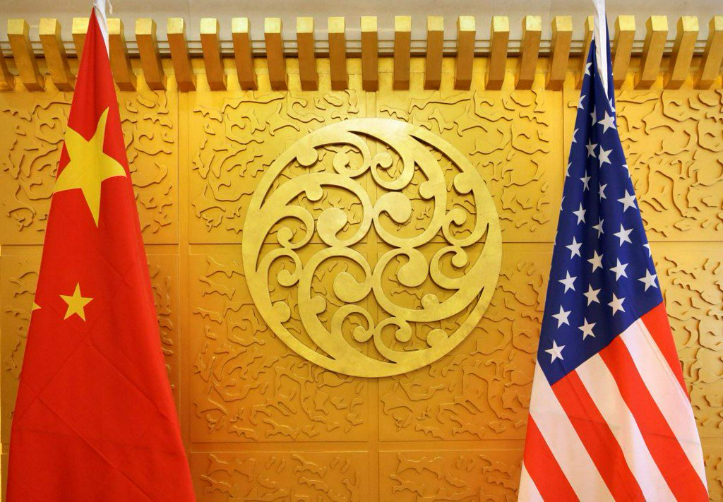 China signals to state giants: 'Buy American' oil and grains https://t.co/eRoRKkMaQf https://t.co/nIse9WVjrW