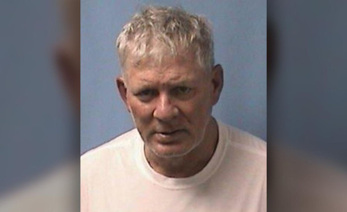 Ex-Mets star Lenny Dykstra busted for putting a weapon to an Uber driver's  head https://t.co/M6dZf7qhDM https://t.co/GKHS4Xfyk4