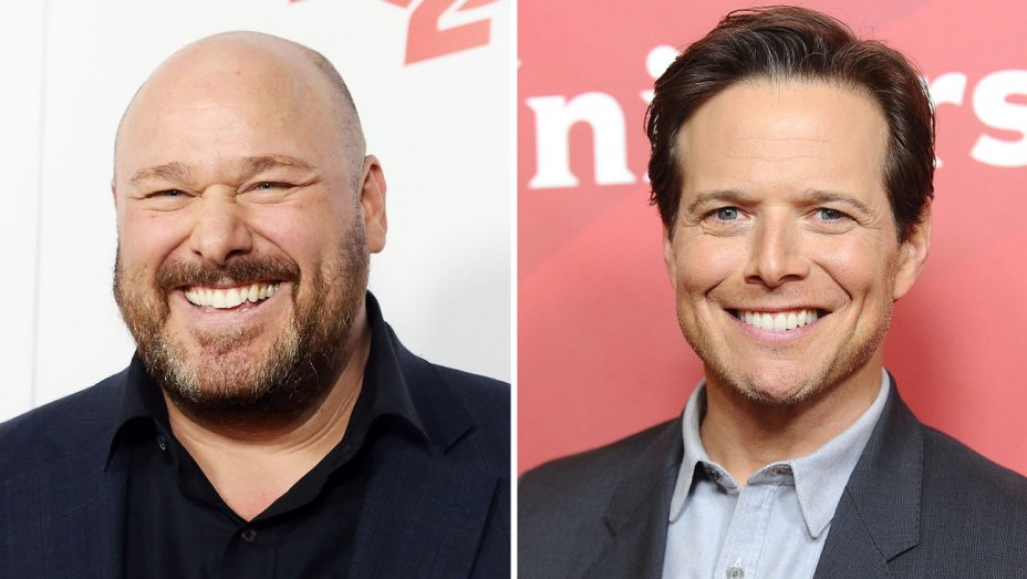 Exclusive: @WillSasso, @scottwolf to star in NBA betting scandal drama 'Inside Game'