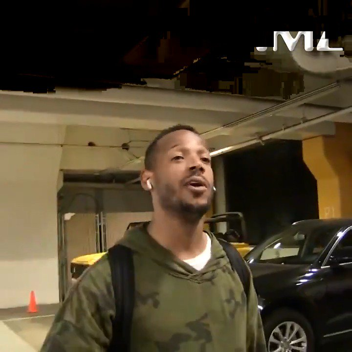 Marlon Wayans is OUTRAGED: 'One day it will be your a**!'  For more: https://t.co/5Md8Mtv6aT https://t.co/GhqvncAuSg