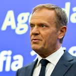 Europe Edition: Donald Tusk, North Korea, Camembert: Your Thursday Briefing https://t.co/xSGpU0ht8q https://t.co/UYJA9iOYD2