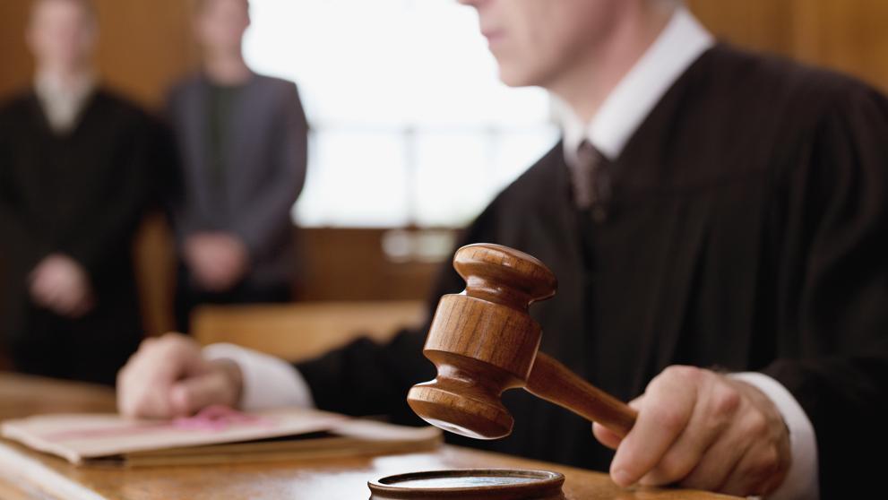 Corte ordena a hombre de 30 añ michael rotondo