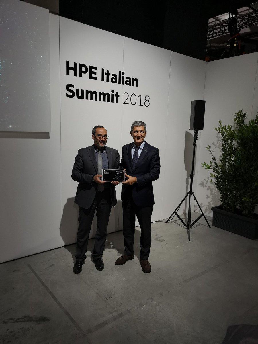 #HPEItalianSummit