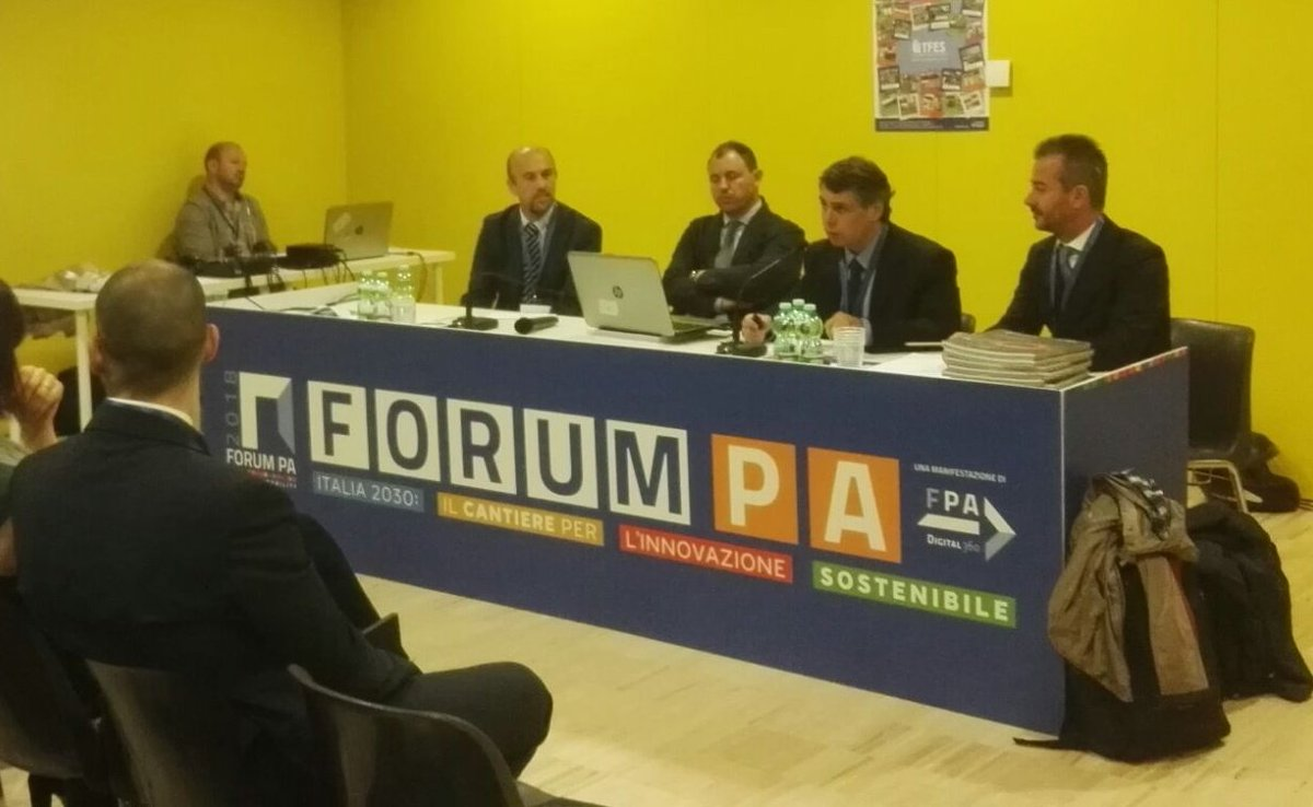 #ForumPA2018
