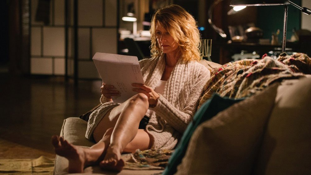 REVIEW: @LauraDern in @HBO's