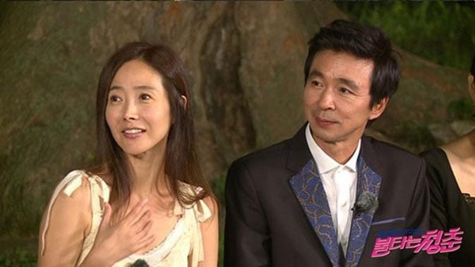 Usia Setengah Abad, Pasangan Seleb Korea Ini Menikah Hanya Dihadiri 8Tamu https://t.co/zY5NiCtPNz https://t.co/CaV6Alm6bh