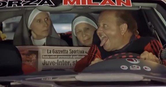 #MilanSteaua