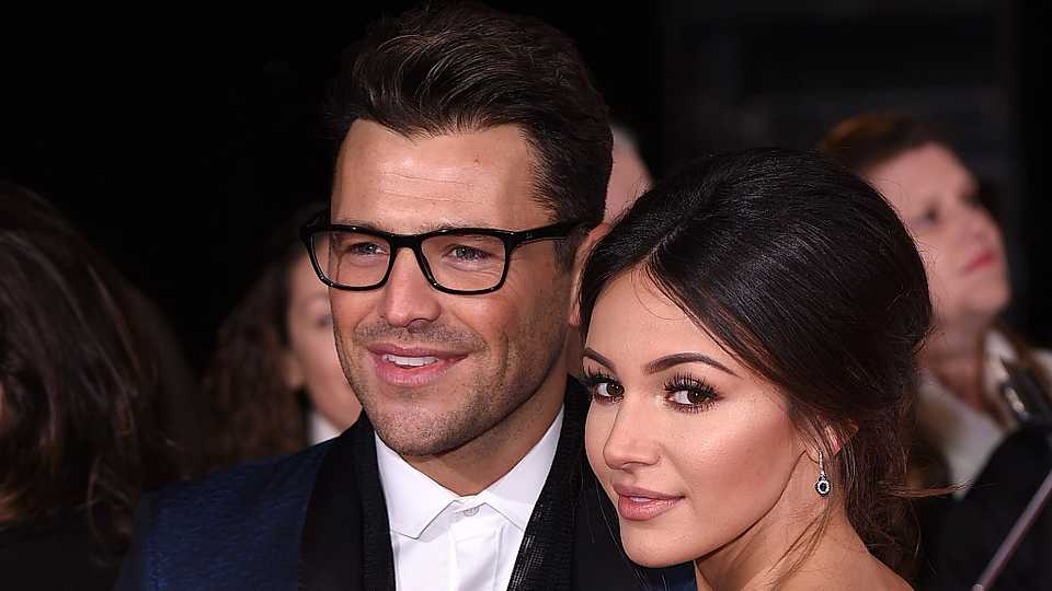 Inside Michelle Keegan and Mark Wright's SWANKY Essex home