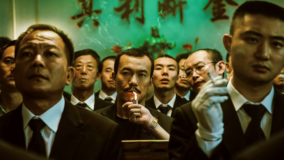 RT @THRGlobal: Jia Zhangke's AshIsPurestWhite to get wide release in China