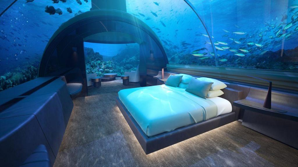 test Twitter Media - The world's first underwater villa is coming to the Maldives https://t.co/L6Dhc8j9uq https://t.co/ZyVNcgFY0C